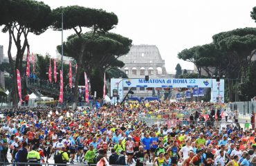 XXIII Maratona di ROMA